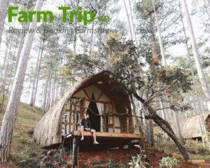 Andante Farm & Lodge Lâm Đồng
