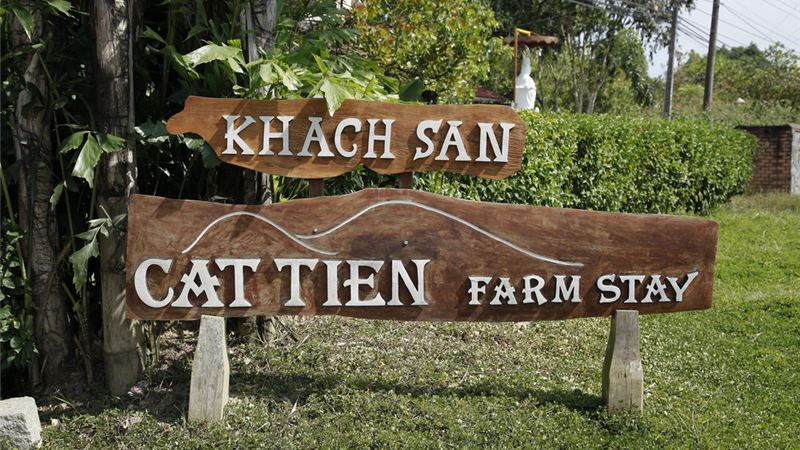 cat-tien-farmstay