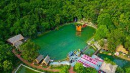 Farmstay Viet Nam 1