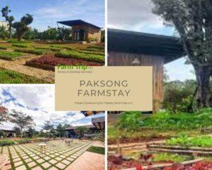 Paksong Farmstay
