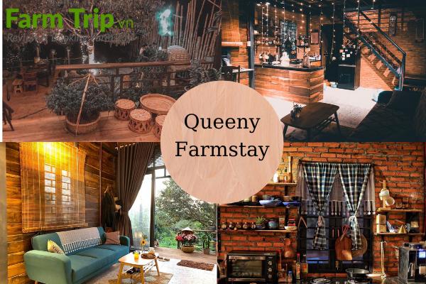 Queeny Farmstay