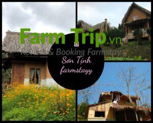 Sơn Tịnh Farmstay
