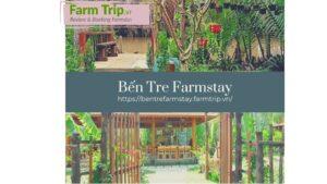 Giới thiệu Bến Tre Farmstay