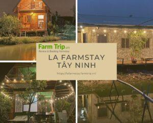 Giới thiệu về La Farmstay
