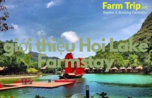 giới thiệu Hoi Lake